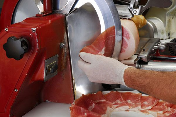 best choice commercial meat slicer